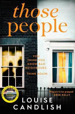 Those People (Paperback)