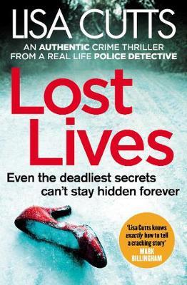Lost Lives (Paperback)