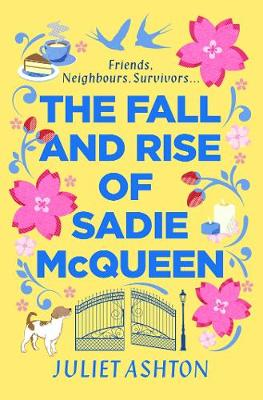The Fall and Rise of Sadie McQueen (Paperback)