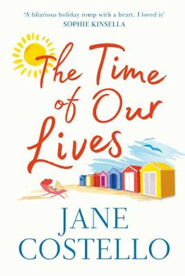 The Time of Our Lives (Paperback)