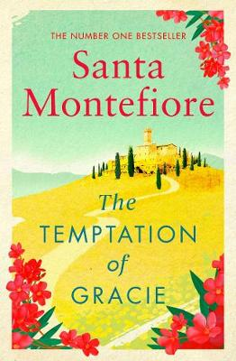 The Temptation of Gracie (Hardback)