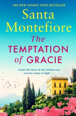 The Temptation of Gracie (Paperback)