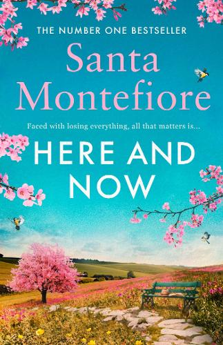 Here and Now: Evocative, emotional and full of life, the most moving book you'll read this year (Paperback)