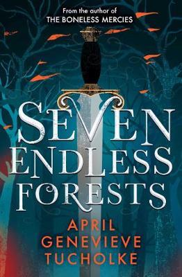 Seven Endless Forests (Paperback)