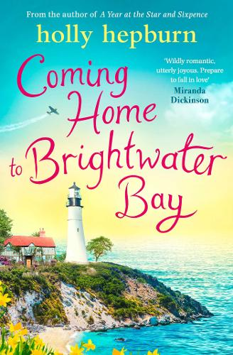 Coming Home to Brightwater Bay (Paperback)