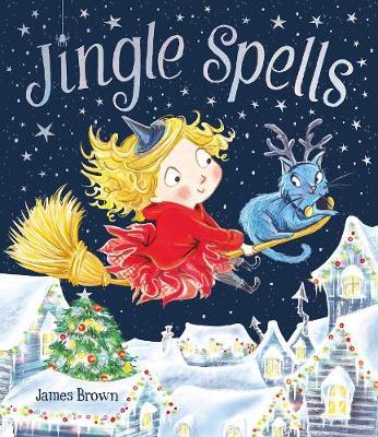 Jingle Spells (Paperback)