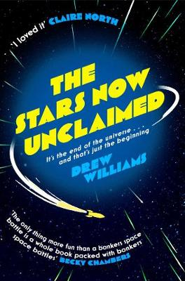 The Stars Now Unclaimed (Paperback)