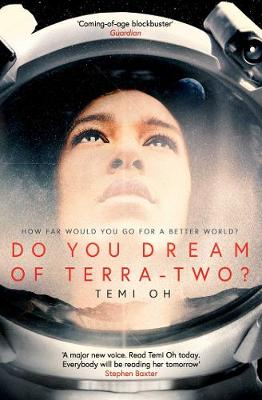 Do You Dream of Terra-Two? (Paperback)