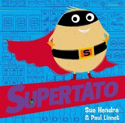 Supertato (Board book)