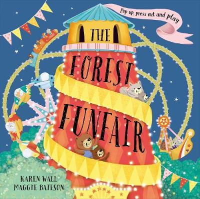 Forest Funfair (Hardback)