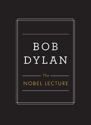 The Nobel Lecture (Hardback)