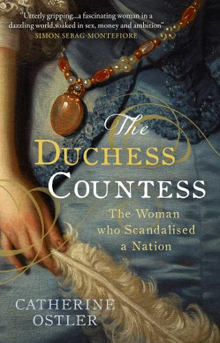 The Duchess Countess (Hardback)