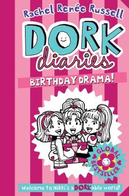 Dork Diaries: Birthday Drama! - Dork Diaries 13 (Paperback)