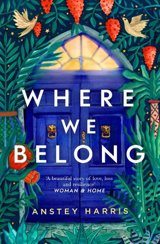 Where We Belong: The heart-breaking new novel from the bestselling Richard and Judy Book Club author (Paperback)