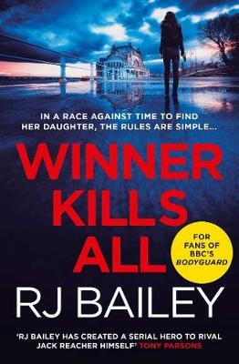 Winner Kills All (Paperback)