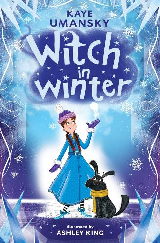 Witch in Winter (Paperback)