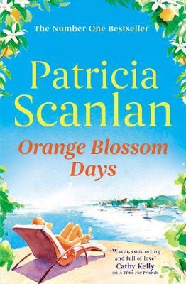Orange Blossom Days (Paperback)