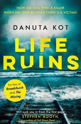 Life Ruins (Paperback)