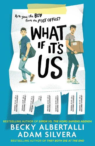 What If It's Us (Paperback)