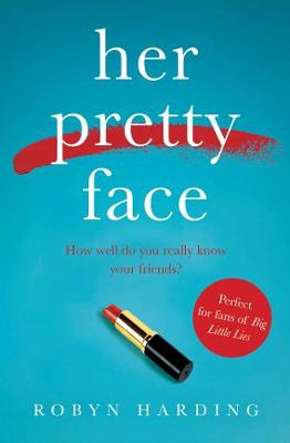 Her Pretty Face (Paperback)