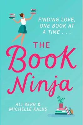 The Book Ninja (Paperback)