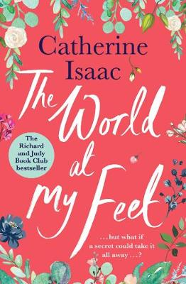 The World at My Feet (Paperback)