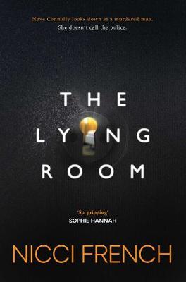 The Lying Room (Hardback)