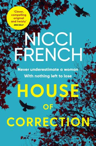 House of Correction (Paperback)