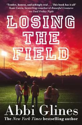 Losing the Field - Field Party 4 (Paperback)