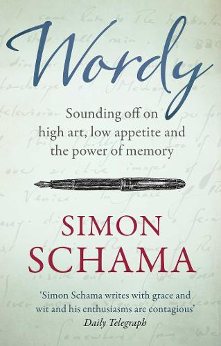 Wordy (Paperback)