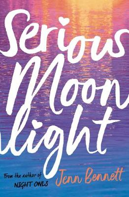 Serious Moonlight (Paperback)