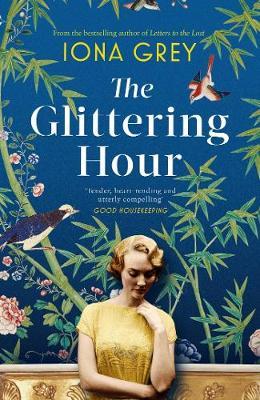 The Glittering Hour (Hardback)