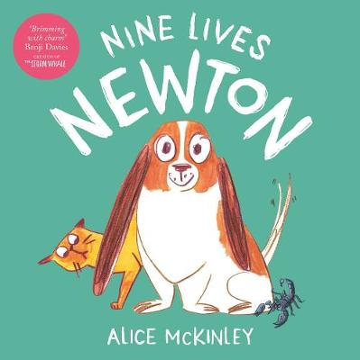 Nine Lives Newton (Paperback)