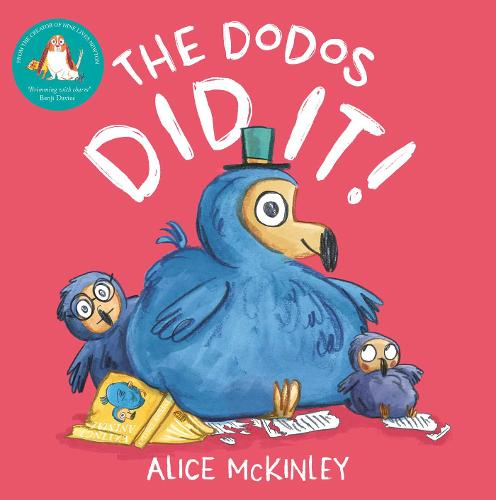 The Dodos Did It! (Paperback)