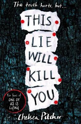 This Lie Will Kill You (Paperback)