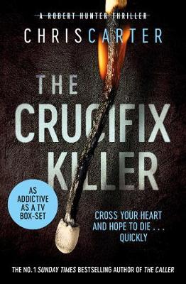 The Crucifix Killer (Paperback)