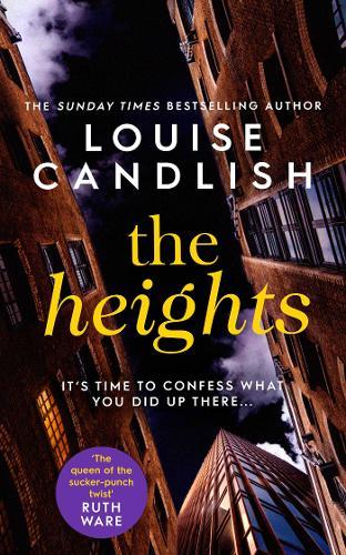 The Heights (Hardback)