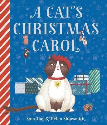 A Cat's Christmas Carol (Paperback)