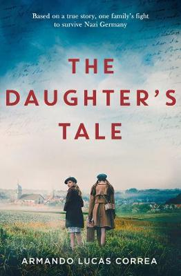 The Daughter's Tale (Paperback)
