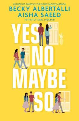 Yes No Maybe So (Paperback)