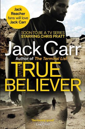 True Believer: James Reece 2 (Paperback)