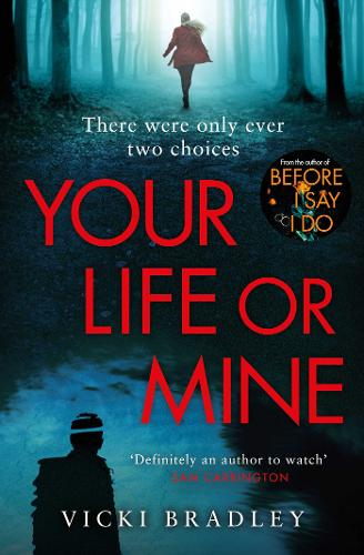 Your Life or Mine (Paperback)