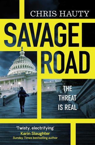 Savage Road (Hardback)