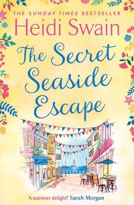 The Secret Seaside Escape (Paperback)
