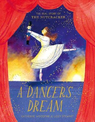 A Dancer's Dream (Hardback)