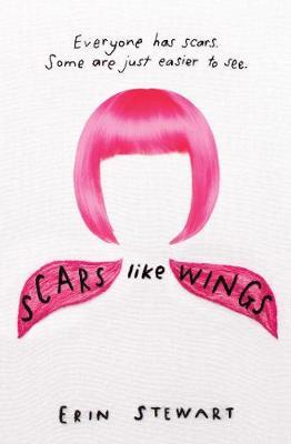 Scars Like Wings (Hardback)