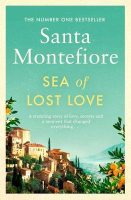 Sea of Lost Love (Paperback)