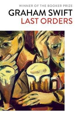 Last Orders (Paperback)
