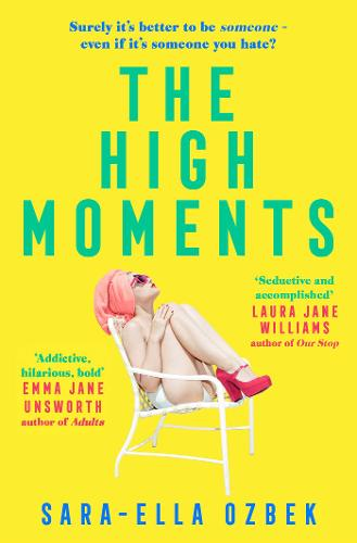 The High Moments (Paperback)