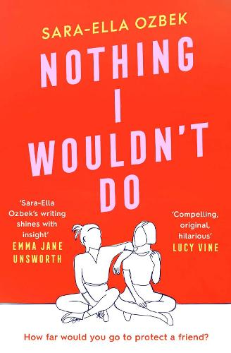 Nothing I Wouldn't Do (Paperback)